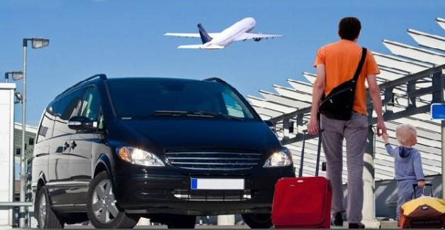 Services VIP pour Marrakech Menara Airport à Marrakech, Maroc