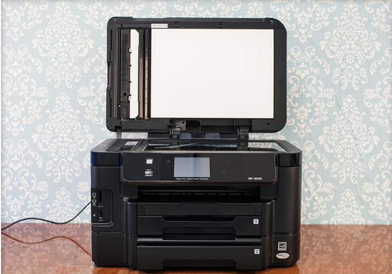 Epson 3540 Printer Manual
