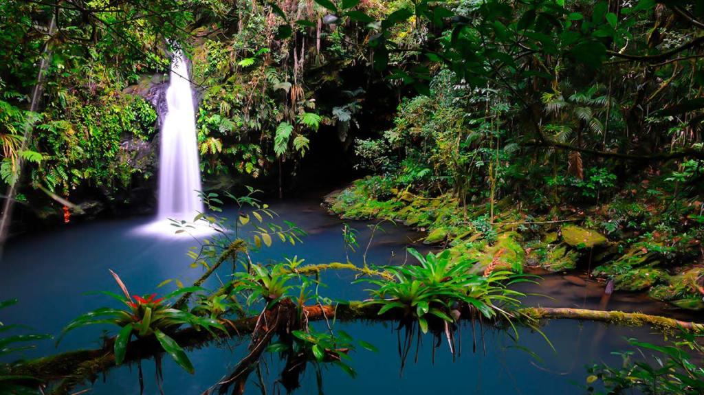 Destinos para Ecoturismo