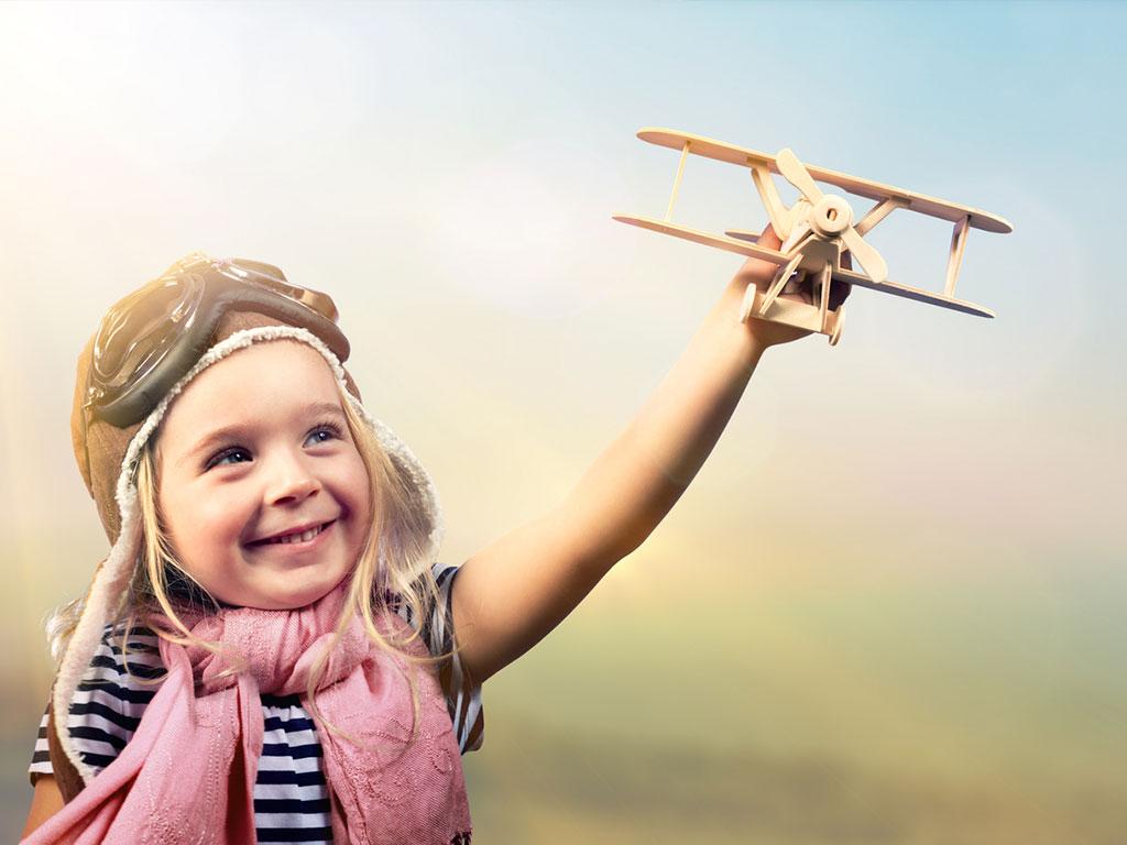 Melhores destinos internacionais para crianças