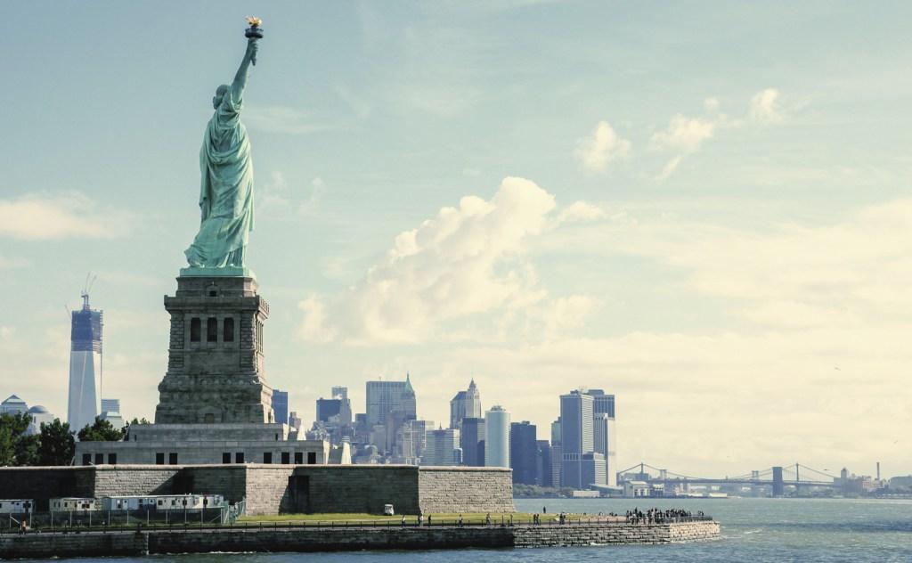 Meios de transporte em Nova York
