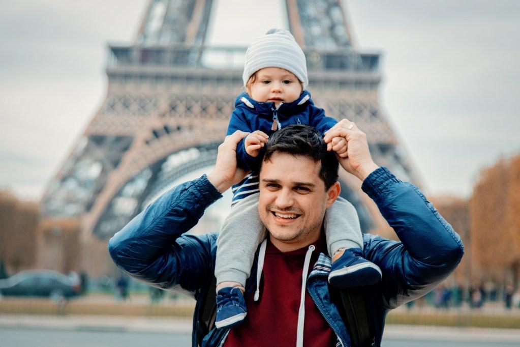 Bebê Viagem