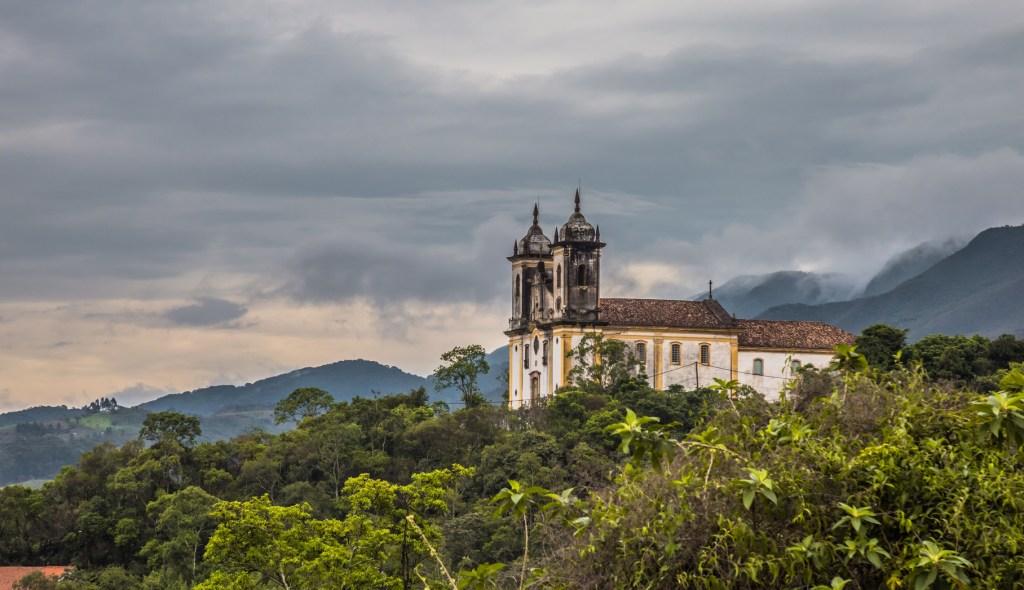 Ouro Preto Semana Santa