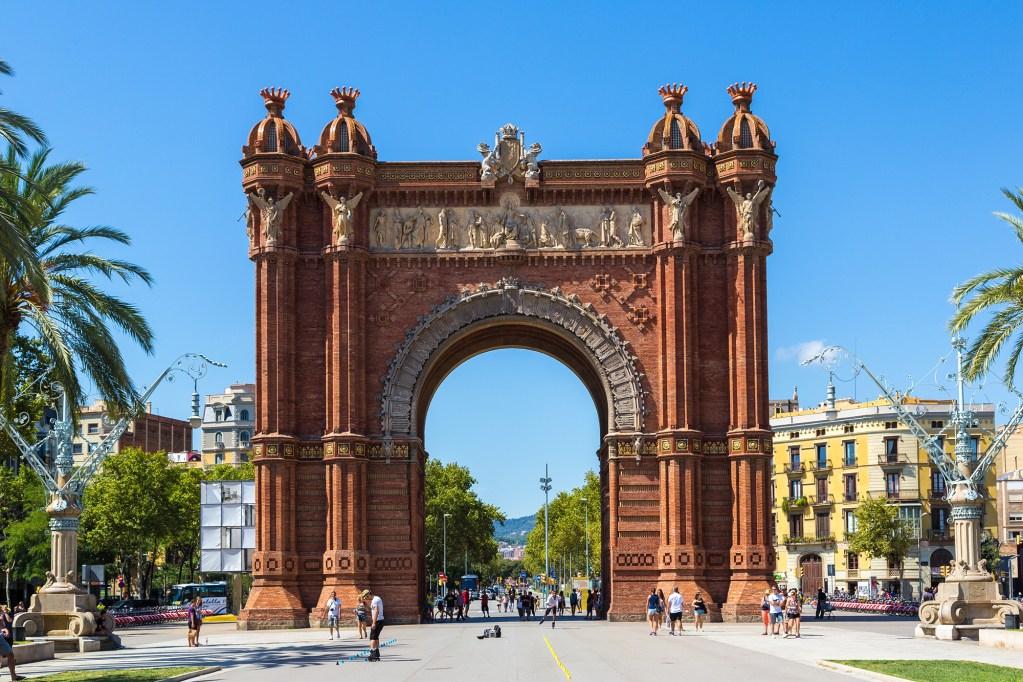 Top 5 destinos gay friendly_Barcelona