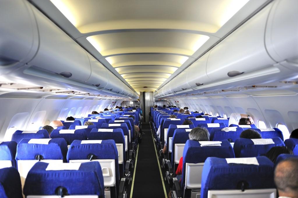 dicas para escolher o melhor lugar no avião