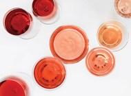 Bien choisir son rosé en fonction de sa couleur