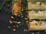 Cannelloni de confit de canard et Côtes du Rhône de Guigal