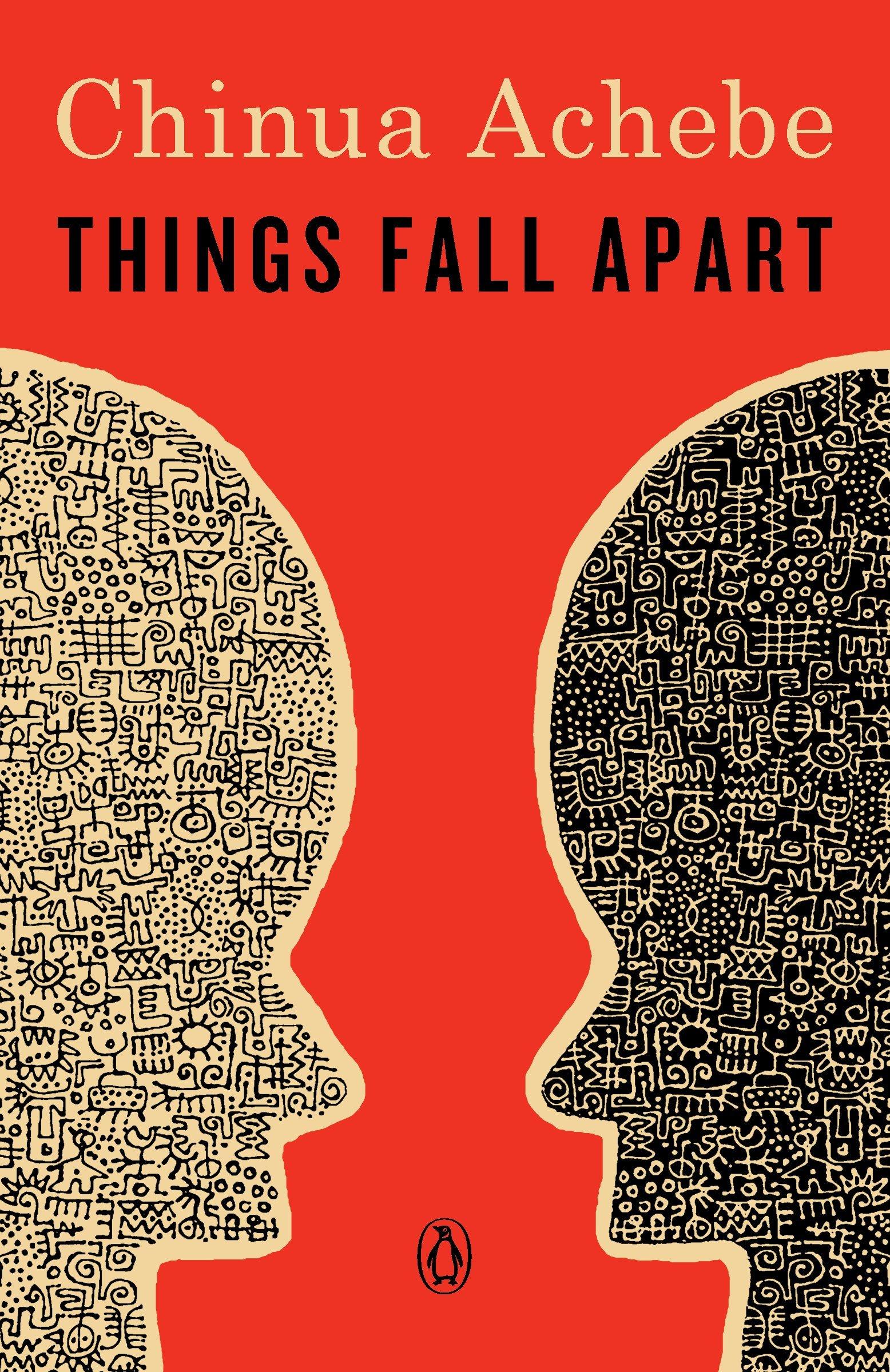 Things Fall Apart Summary