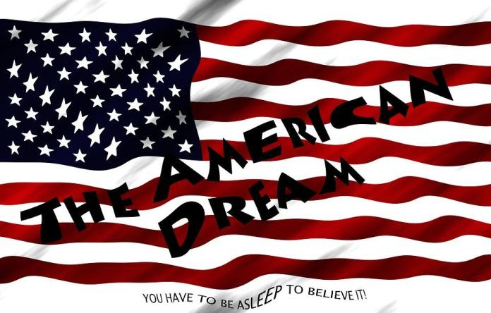 Is the American Dream Alive or Dead? It Depends on Where You Look PDF Summary