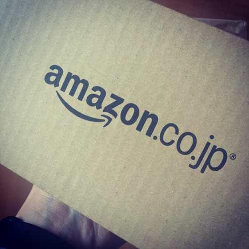 あさおきたら、さんたさんからのぷれぜんとがあったよ。さんたさん、ありがとう! #amazon #アマゾン
