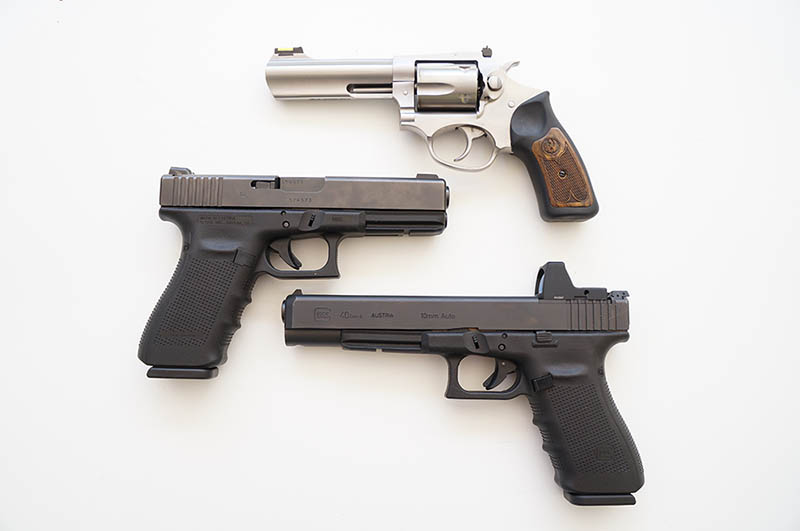 glock model 40 product
