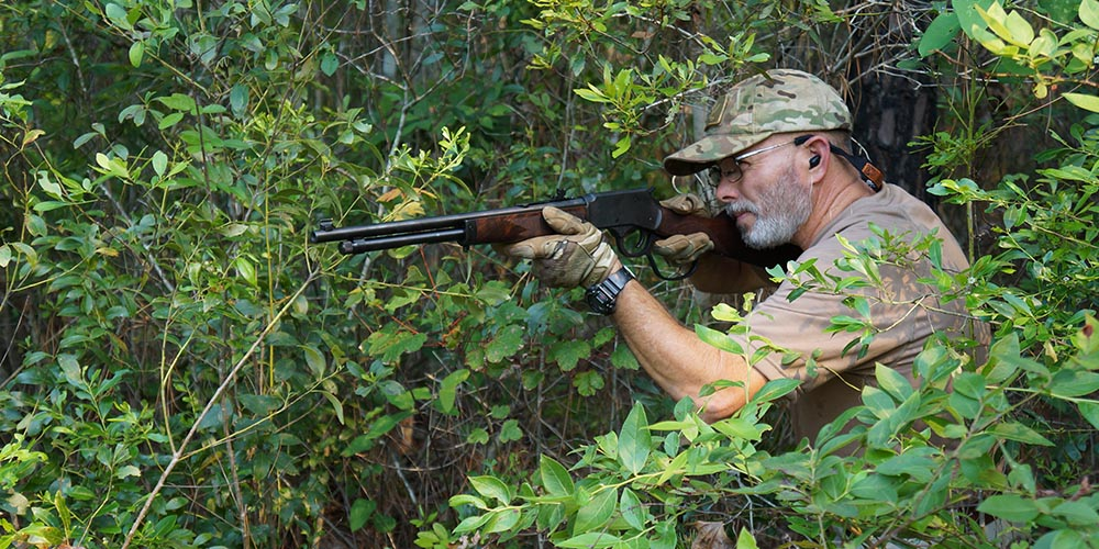 Henry Big Boy Steel 357 Carbine  The Blog of the