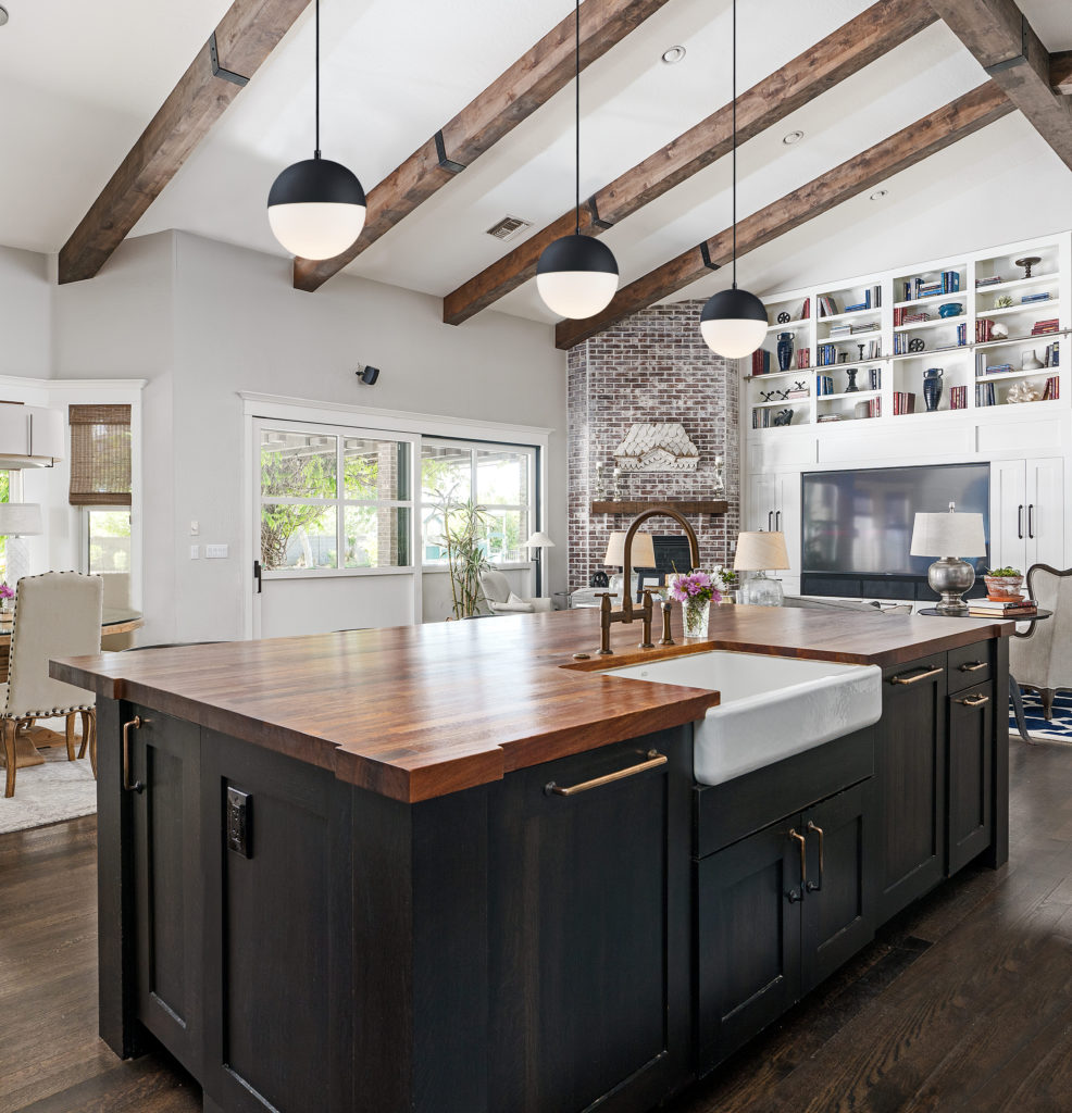 a complete and comprehensive kitchen island lighting guide
