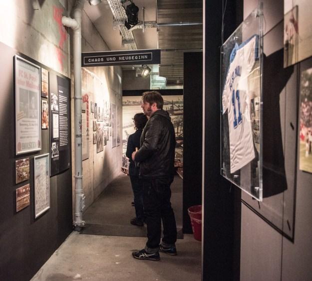 Eroeffnung FC St Pauli Museum (Foto Sabrina Adeline Nagel) - 25