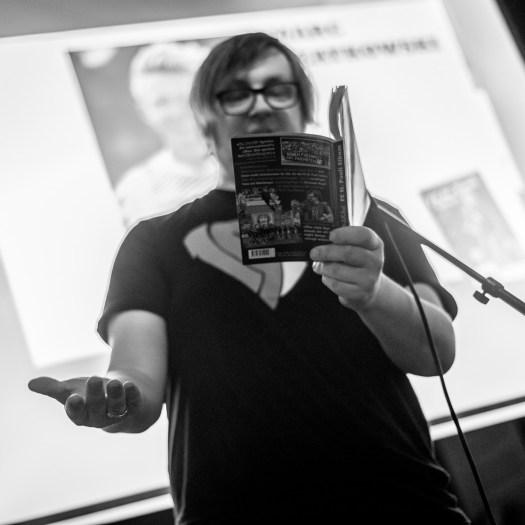 Lange Nacht der Museen 2018 (Foto Sabrina Adeline Nagel) - 13