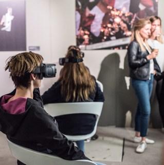 Lange Nacht der Museen 2018 (Foto Sabrina Adeline Nagel) - 28