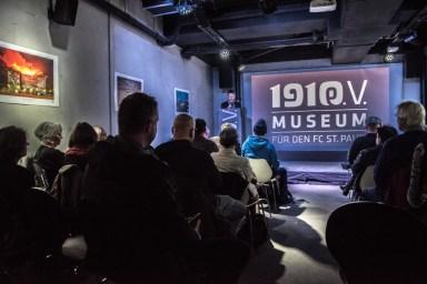 Vernissage F3R-Ausstellung (Foto Sabrina Adeline Nagel) - 2