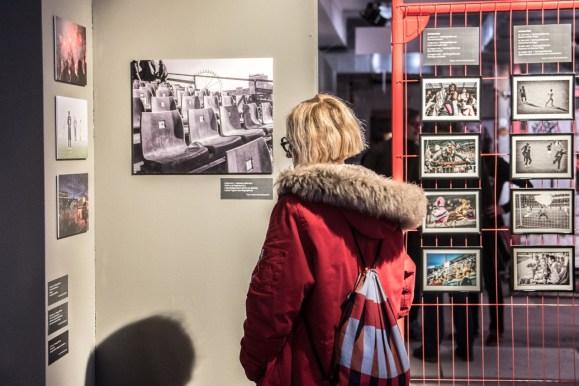 Vernissage FC St Pauli visuell (Foto Sabrina Adeline Nagel) - 26