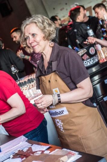 Weinfest gegen Rassismus (Fotos Sabrina Adeline Nagel) - 25
