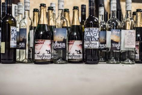 Weinfest gegen Rassismus (Fotos Sabrina Adeline Nagel) - 47