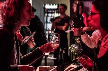 Weinfest gg Rassismus 2018 (Fotos Sabrina Adeline Nagel) klein - 1