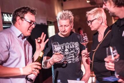 Weinfest gg Rassismus 2018 (Fotos Sabrina Adeline Nagel) klein - 57