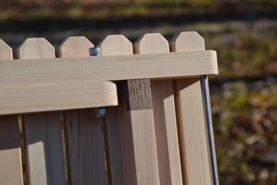 折りたたみ テーブル 木製
