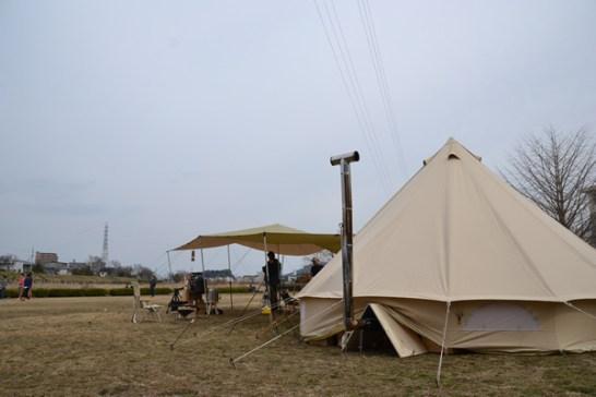 高知 グランピング キャンプ アウトドア 鏡川 196
