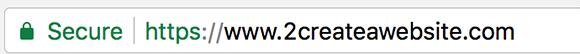 SSL Secure Domain on WordPress