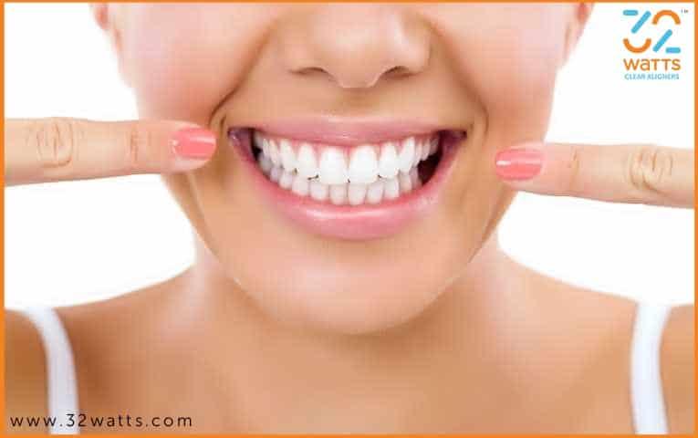 Top health benefits of Straighter Teeth