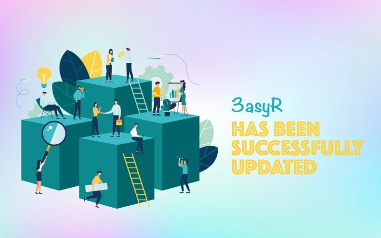 Check out our latest update!