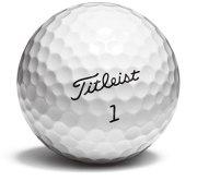 Titleist Ball Fitting App