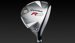 TaylorMade R9