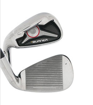 TaylorMade Burners 1.0