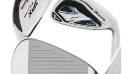 Mizuno JPX 800 game improvement