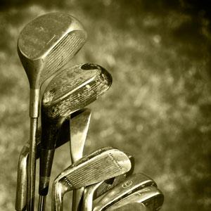 Used golf drivers