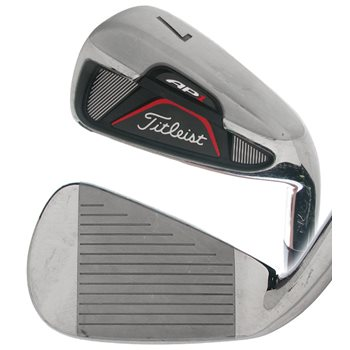 Titleist AP1 712 Irons