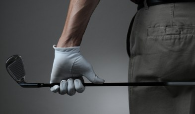 Forgiving golf irons