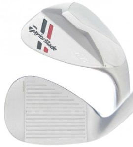 TaylorMade ATV gap wedge