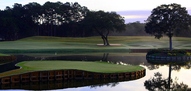 Best Florida Golf Courses
