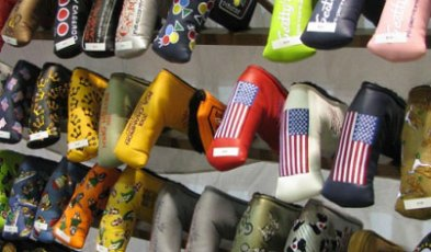 Scotty Cameron putter covers