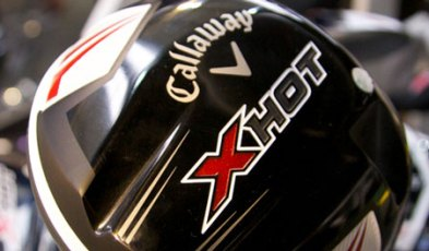 X-Hot Review Callaway drivers