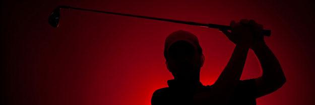 titleist 913h hybrid golf club swing