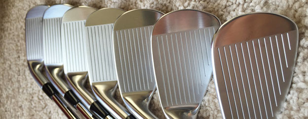 new Titleist wedges
