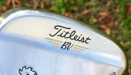 Titleist SM5 Wedge
