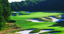 Bethpage State Park Golf Course