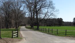 Myopia Golf and Hunting Club