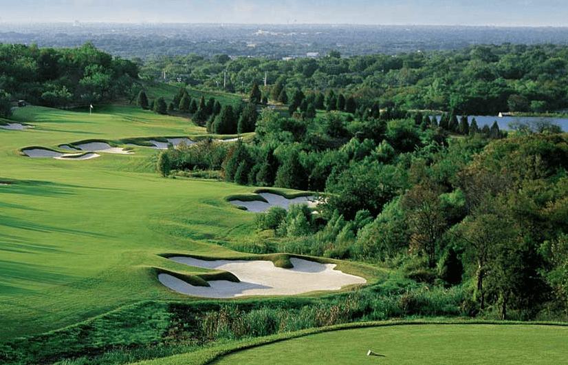 Dallas National Golf Club