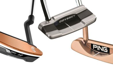 Best Putters for an Arc Stroke
