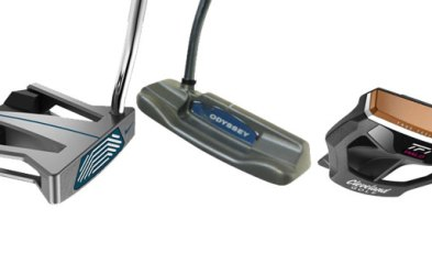 Top Rated Putters